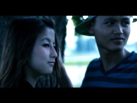 Karen Love Song (music Video) Blue video