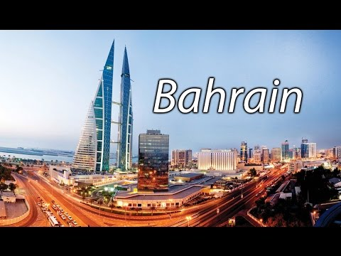 Travel vLog: Bahrain Manama City Attractions (Part 1)