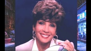 Shirley Bassey - Please Don't Say Goodbye (2003 Recording)