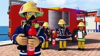 Fireman Sam | Best of Season 10 Compilation🚒🔥| Cartoons for Children | Kids TV Shows Full Episodes