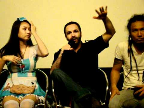 Haunted Changi Q&A Part 3 of 6