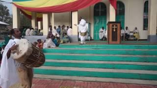 Ethiopian Orthodox Tewahedo Mezmur (Aresat Ethiopian) Yilma Haylu