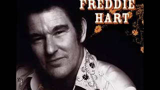 Watch Freddie Hart Ill Hold You In My Heart video