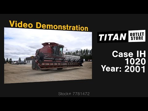 Case IH 1020, 30Ft, Dual Drive, Poly, 1688/2188/2366/2388 Header-Flex For Sale