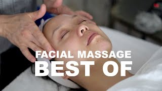 Facial Treatment to relax and fall asleep | SEREIN WU