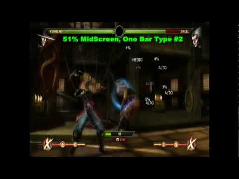 [ETC] Mcfly KUNGLAO & LIUKANG Tips Before EVO 2012 MK9 (Combos&Tactics) [Last Patch] [Xbox360] [HD]