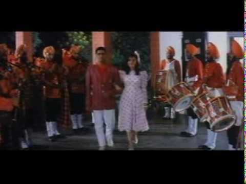 Khoobsorat Hei Wo Dil Ka Mehman Hei Mere Mehboob Ki Yahi Pehchan Hei.mpg video