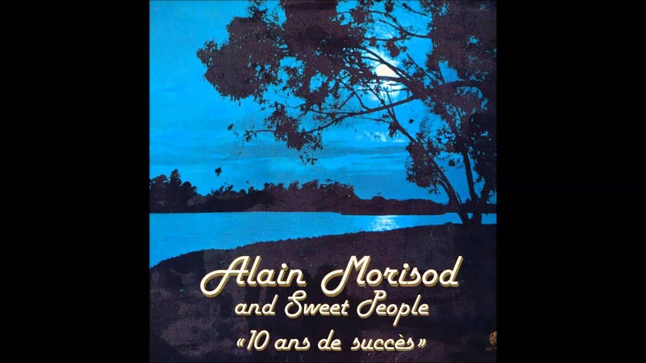 Alain Morisod - Barcarolle