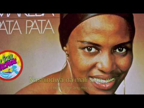 Malaika - Miriam Makeba video
