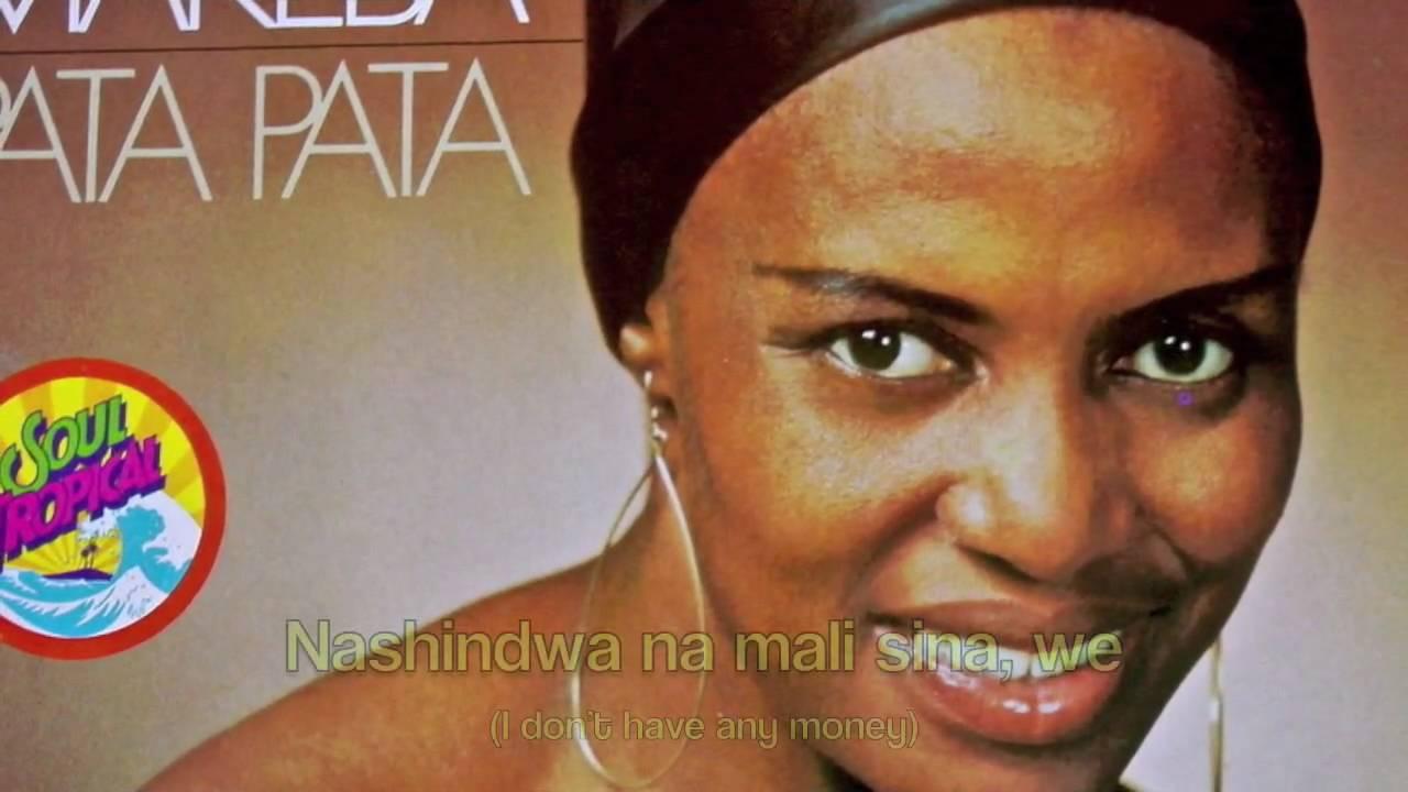 Malaika - Miriam Makeba - YouTube