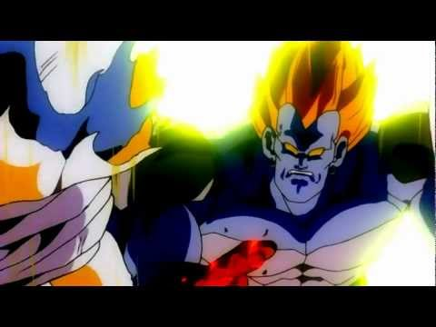 Goku Kills Super Android 13 (Spectacular HD)
