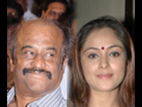 Discount for Rajini alone says Simran