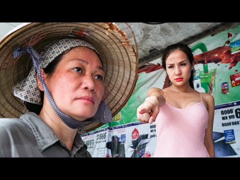 [Mốc Meo] Con Ghét Mẹ - Tập 108 (Phim Hay Cảm Động Về Mẹ) | comedy movies