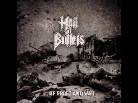 Hail Of Bullets - Nachthexen