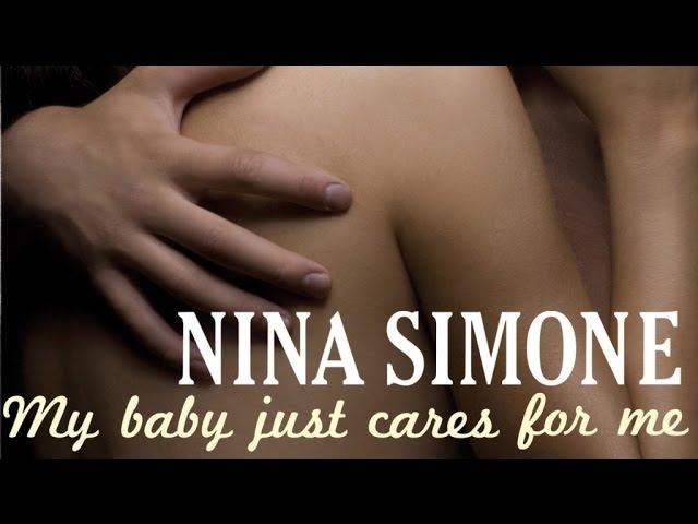 Nina Simone - Nina Simone Sings Blues & Soul