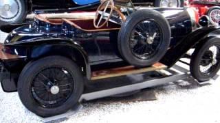 Bugatti Type 30