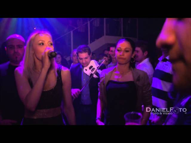 DENISA LIVE - Discoteca No Problem 2013