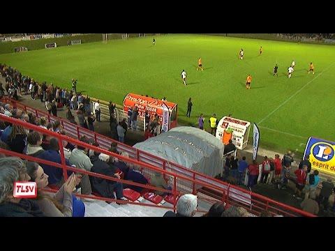 Luçon : le VLF s'offre le leader Paris FC