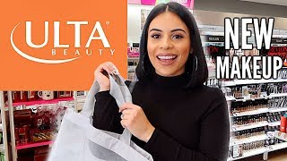 SHOP WITH ME AT ULTA: Holiday Makeup Edition *new makeup + gift sets*