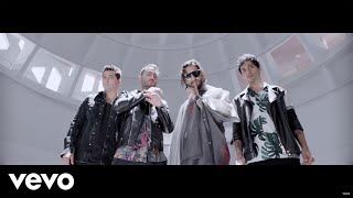 Download Lagu Reik, Maluma - Amigos Con Derechos (Video Oficial) Gratis STAFABAND