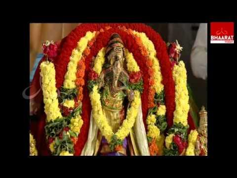 Hindu bheri IPart-7 I Kartika Viabhavam I Vijayawada PWD Grounds I Bhaarat Today