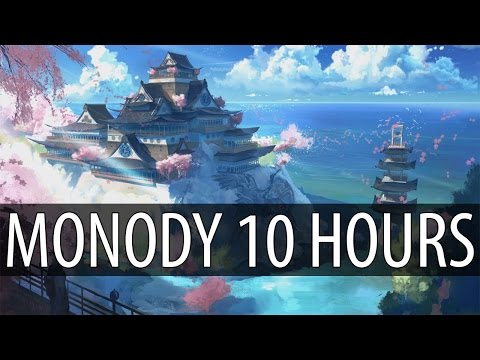 TheFatRat - Monody (feat. Laura Brehm) 【10 HOURS】