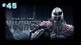 War Of The Vikings Gameplay / Let´s Play #45 - Neuer Pitched Battle Modus [german]