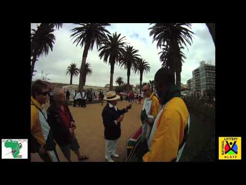 EURO - AFRICA WORLD SPEARFISHING CHAMPIONSHIPS ( PORTUGAL 2011 )