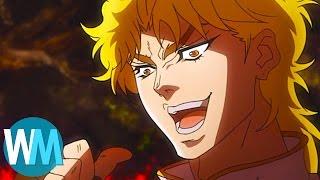 Top 10 Biggest Douchebags in Anime