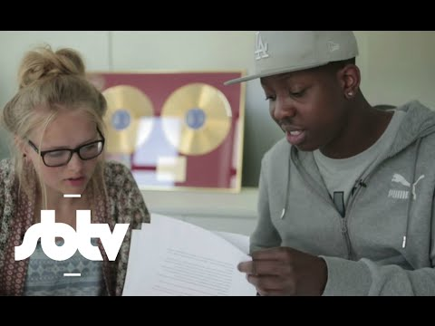 Jamal Edwards | Live Music Showcase [Behind The Scenes] #YourLifeYourSkills: SBTV