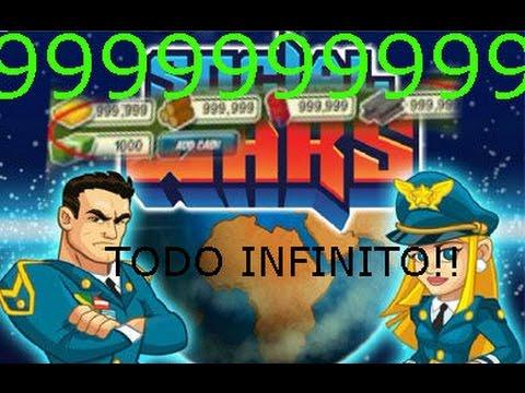 COMO HACKEAR SOCIAL WARS SIN PROGRAMAS (SI FUNCIONA) TODO INFINITO!! 2014-2015!!! MAS CASH!!!!!!