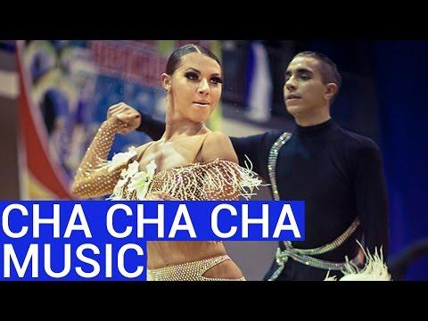 R.Mitchell - Sway - Cha Cha Cha music