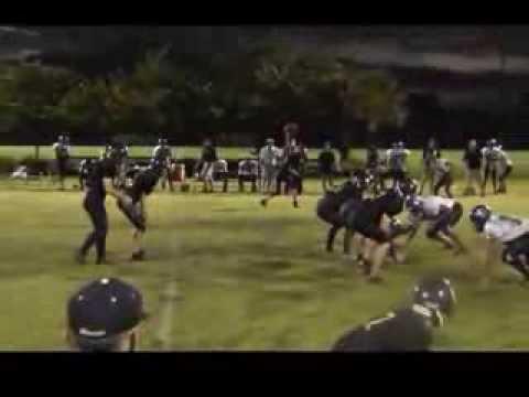 Donahue Academy vs Lakeside Academy - 9/7/13 - 09/13/2013