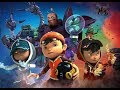 BoboiBoy Season 03  Episode 05 - Fury of Cocoa Jumbo! Hindi Dubbed HD