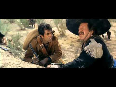 Siete pistolas para los McGregor full