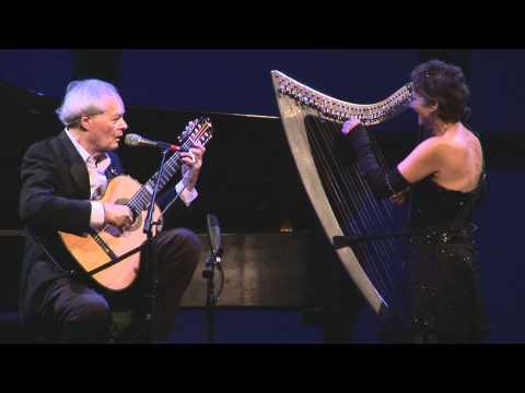 Mason Williams - Classical Gas 2012 w/ Deborah Henson-Conant