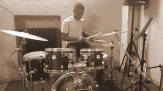 Hit Da Stylin (Drum Cover) by Emmanuel Drummer