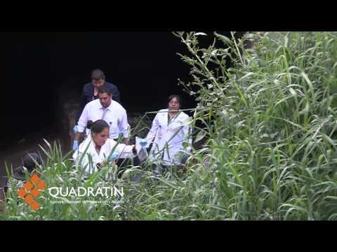 Localizan cadáver en el Río Chiquito