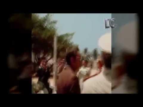 Coup d'état de Skhirat - images inédites ص�ر ت�شر �أ�� �رة إ���اب ا�صخ�رات 1971.