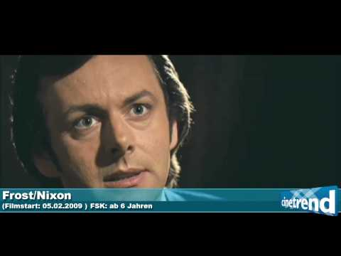 Cinetrend-TV #20 The Spirit Frost/Nixon The International