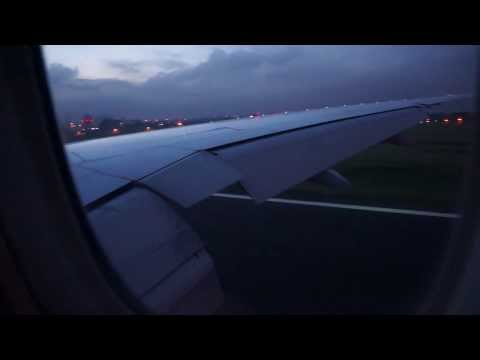 Philippine Airlines Boeing 777 PR119 (Toronto-Vancouver-Manila)