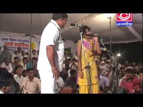 Mera Roj Ka Ye Kam Mein Bagad Ki Gajab Luhari Annu Kadyan,rakesh Haryanvi Ragni Jagdish Cassettes video