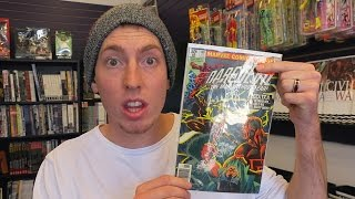 Comic Books are Expensive!