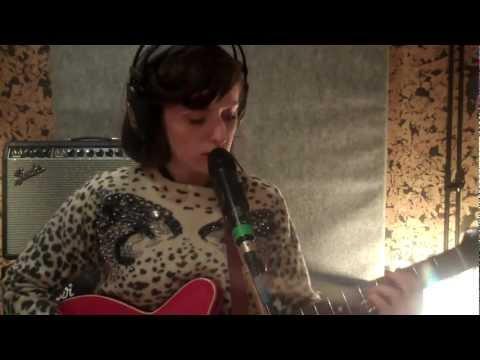 Veronica Falls - The Fountain (The Amazing Sessions)