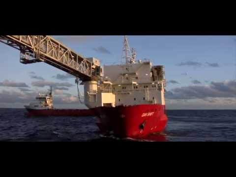 Axis Offshore - Accommodation units