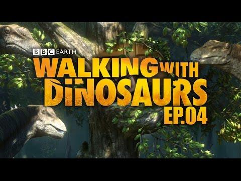 Walking With Dinosaurs : Wonderbook | Ep.04 - Recreating Jurassic Park!