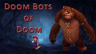 Montaje Doom Bots of Doom