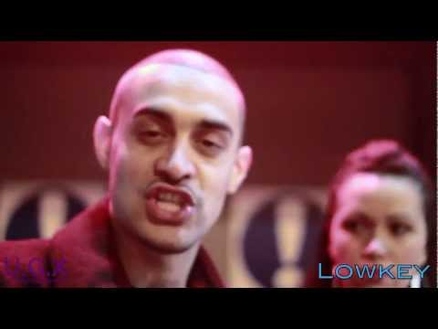 Lowkey, Ms Tempz, Mic Righteous, Dezza Di'cola, Logic, Lyricist Jinn, Mindz - (UGX)