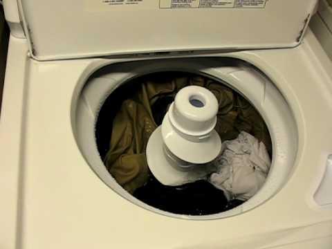 kenmore series 200 washer manual