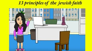 Video: 13 Principles of the Jewish Faith